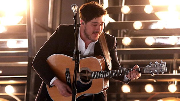 Mumford & More Rock Music-Filled Grammys