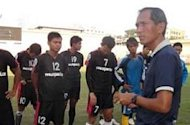 Football Federation of Cambodia appoint Prak Sovannara as new head coach