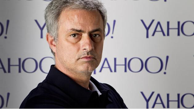 Yahoo football ambassador Jose Mourinho: Guardiola is fantastic