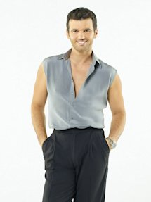 Photo of Tony Dovolani