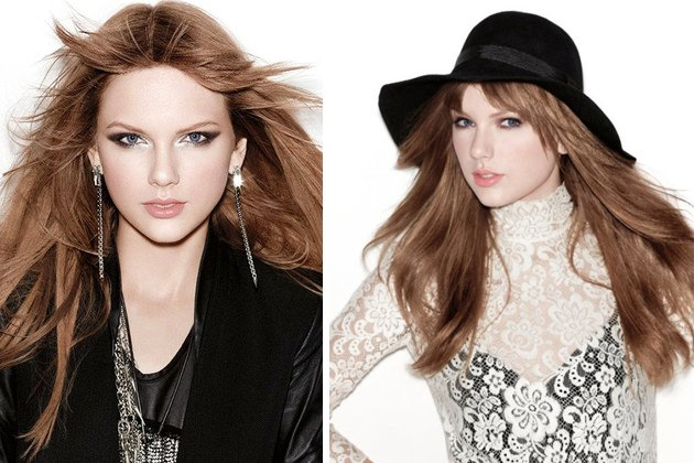 CoverGirl Taylor Swift