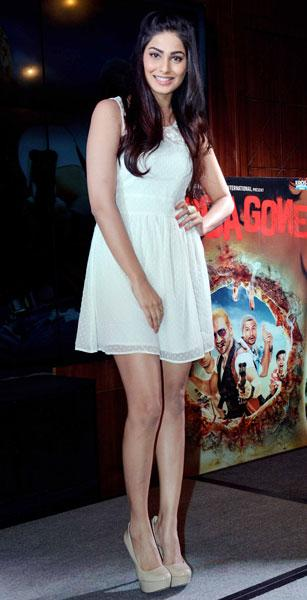 'Go Goa Gone' music launch