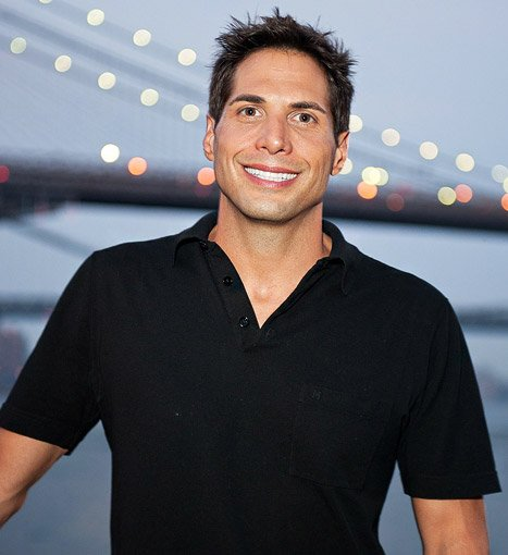 Joe Francis' Luxurious Mexican …