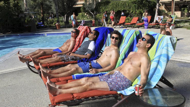 CBS cancels freshman sitcom 'We Are Men'