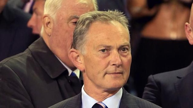 Richard Scudamore (PA Photos)