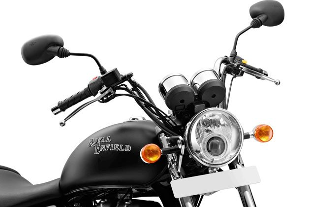Royal Enfield launches Thunderbird 500 at Rs 1.82 lakhs