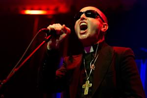 Q&A: Sinead O'Connor on Her 'Gospel Sessions' and the Priesthood of Music