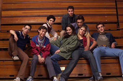 &#39;Freaks and Geeks&#39; Revisited: &#39;Everybody Was So Talented and Nobody Knew It Yet&#39;
