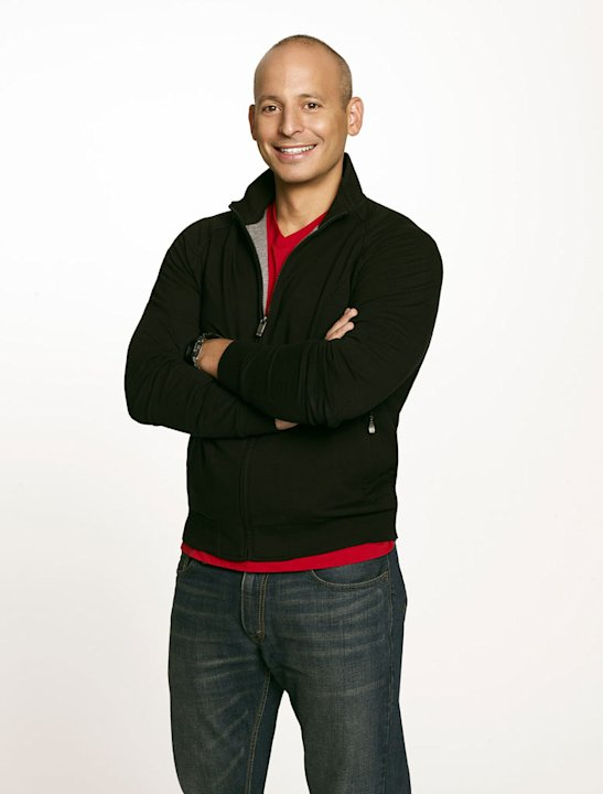 Harley Pasternak in &quot;The Revolution.&quot; 
