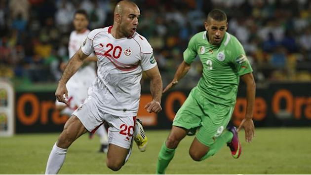 African Cup of Nations - Msakni stunner steals win for Tunisia