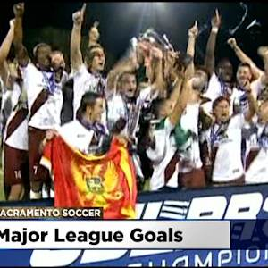 Sacramento Revels In Republic FC Win, Sets Sights On MLS