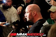 "Dana White on Fighter Pay: ""When you look at the lives we've changed, I'm (expletive) proud of it"""