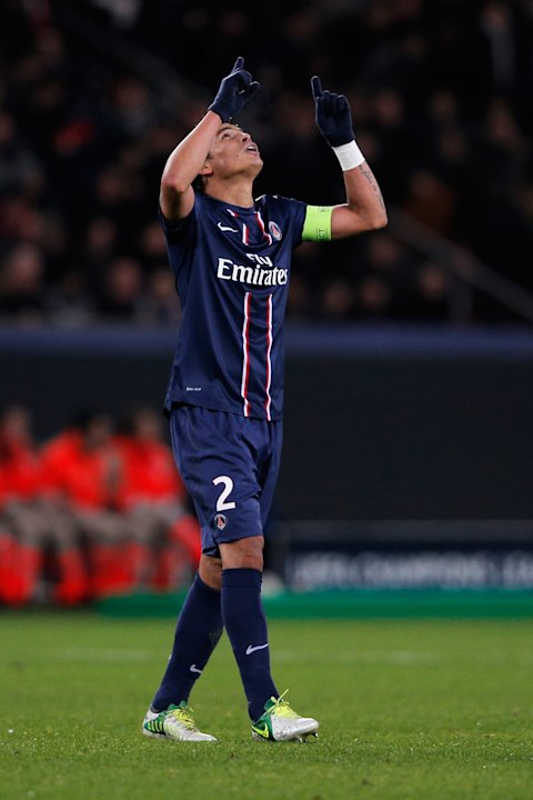 Paris Saint-Germain FC v FC Porto - UEFA Champions League