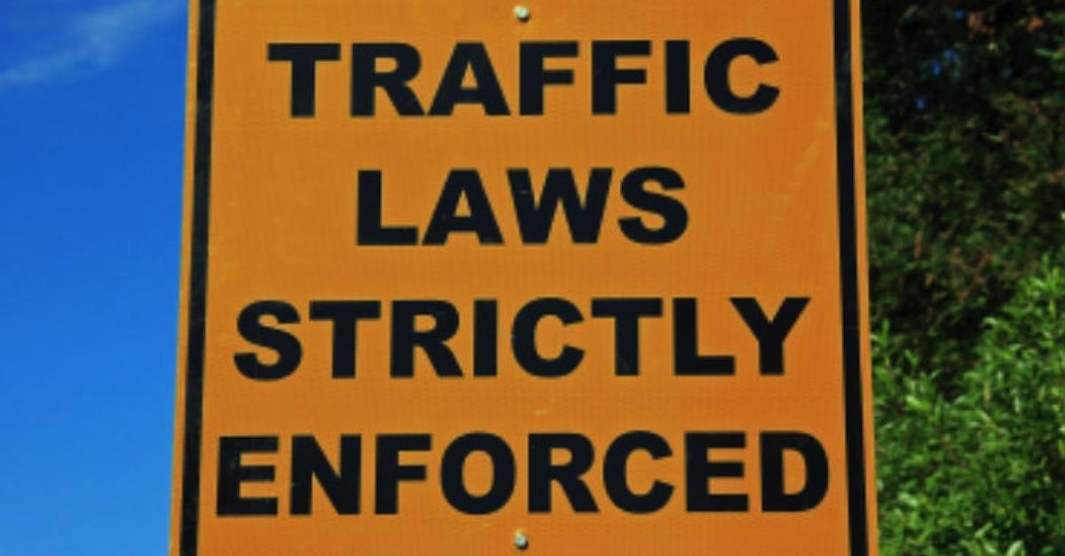 15 Strangest Driving Laws From Around The World