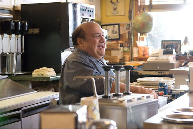 Danny DeVito Solitary Man Production Stills Anchor Bay 2010