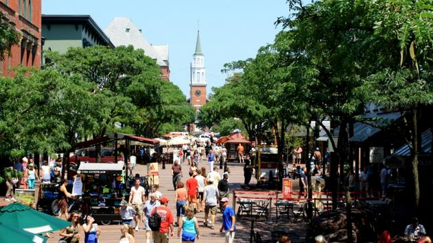 10 Great Places to Live in 2013