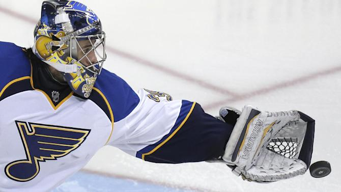 Hitchcock: Blues chances hinge on Miller