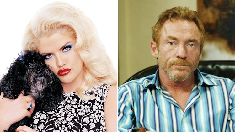 """The Anna Nicole Show"" & ""Breaking Bonaduce"""