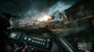 Making a speedy escape in 'Medal of Honor: Warfighter'