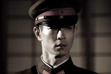 Ryo Kase as Shimizu in Warner Bros. Pictures' Letters From Iwo Jima
