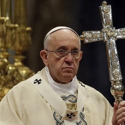 Pope Considering Stop In Cuba During U.S. Trip