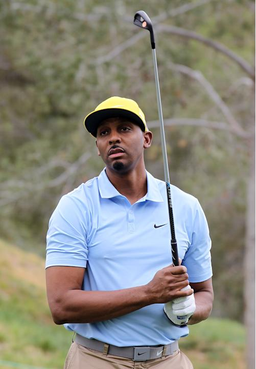 ARIA Resort & Casino's 12th Annual Michael Jordan Celebrity Invitational At Shadow Creek In Las Vegas - Day 1