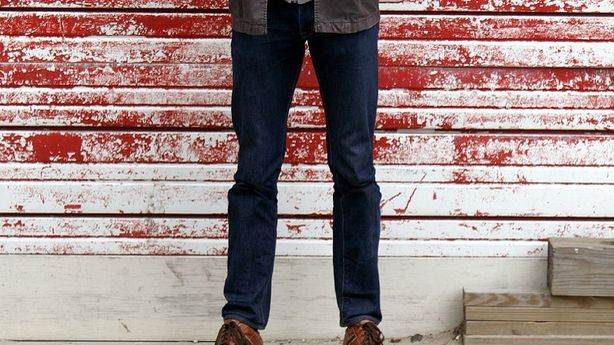 Glenn Beck's New Jeans Have Limited Hipster Appeal