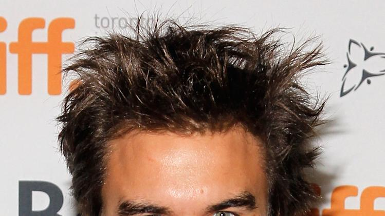 """John Dies At The End"" Premiere - 2012 Toronto International Film Festival"