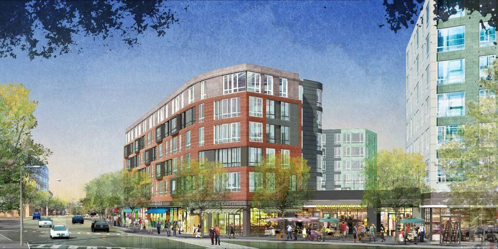 Mind-Boggling Reveals: Here Comes Allston's Continuum and Its $2,300 Studios