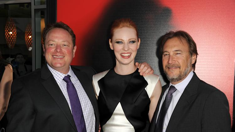 ", Premiere Of HBO's ""True Blood"" Season 6 - R … Premiere Of HBO's"