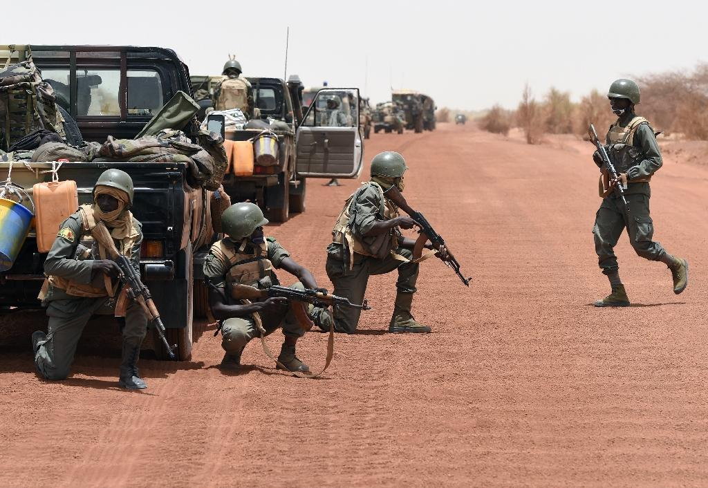 Two Mali soldiers killed in Timbuktu attack