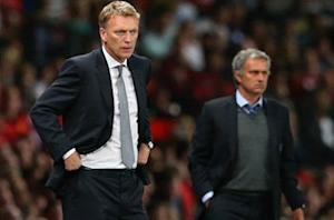 Mourinho feels 'sorry' for sacked Moyes