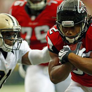 Preview: Atlanta Falcons vs. New Orleans Saints