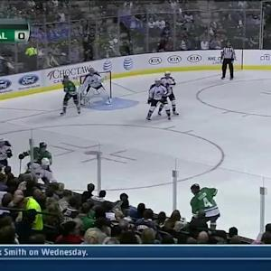 Colorado Avalanche at Dallas Stars - 11/01/2013