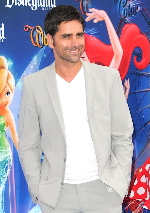 Stamos John World Of Color