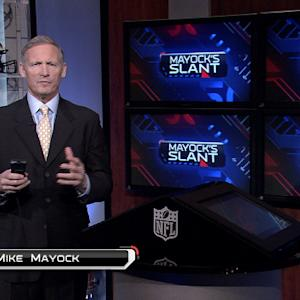 Mayock's Slant: Arizona Cardinals defensive end Frostee Rucker takes over