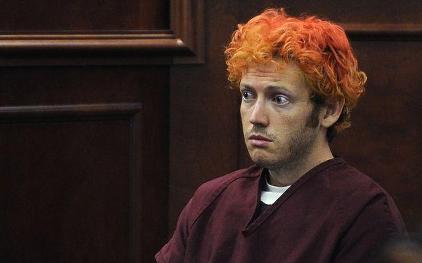 Judge Rules There's Enough Evidence for James Holmes to Stand Trial