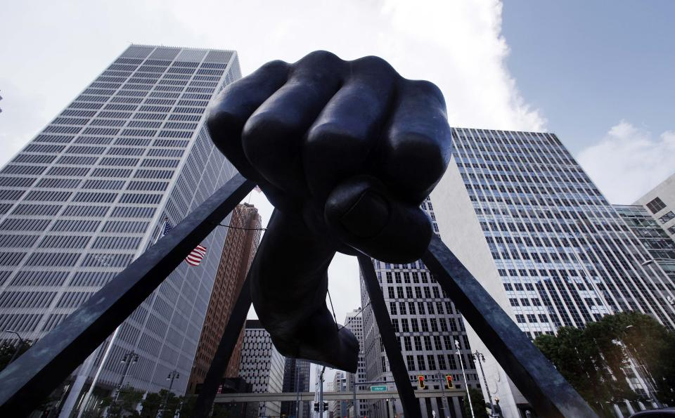 Detroit's bankruptcy follows decades of decay