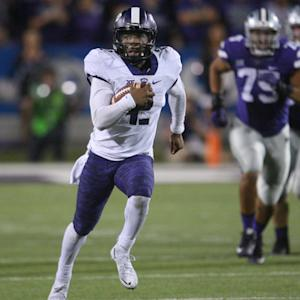 College Football Player of the Week: Trevone Boykin, TCU