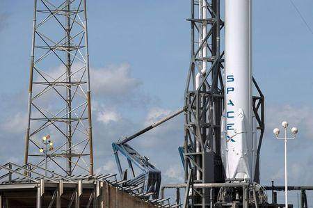 SpaceX rocket grounded for 'couple more months,' company says