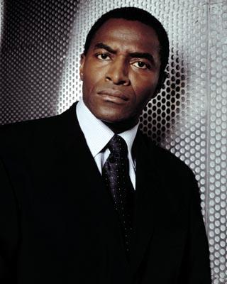 Carl Lumbly ABC's Alias