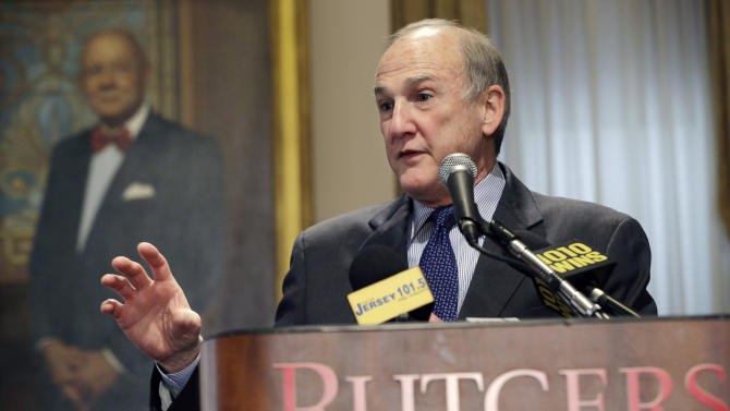 Rutgers commissioning review of basketball scandal