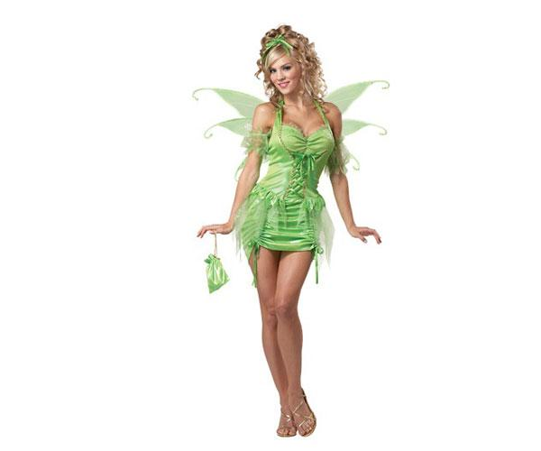 """Tickle Me"" Tinkerbell"