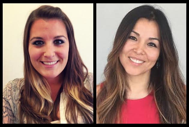 Gersh Expands Production Department With Two New Hires