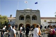 EU set to discuss size of Cyprus bailout