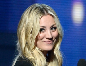 CBS Denies Demanding Kaley Cuoco Delete Dish Tweet (Update)