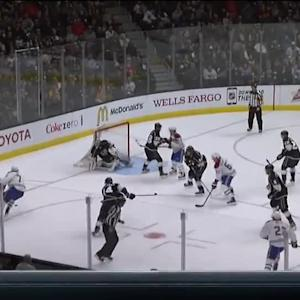 Montreal Canadiens at Los Angeles Kings - 03/05/2015