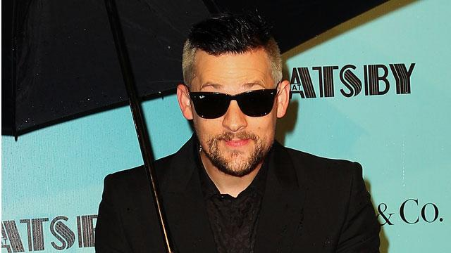 Drugs Found In Joel Madden's Hotel Room