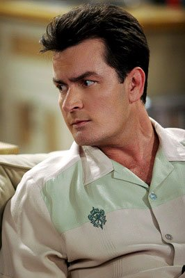 Charlie Sheen as Charlie