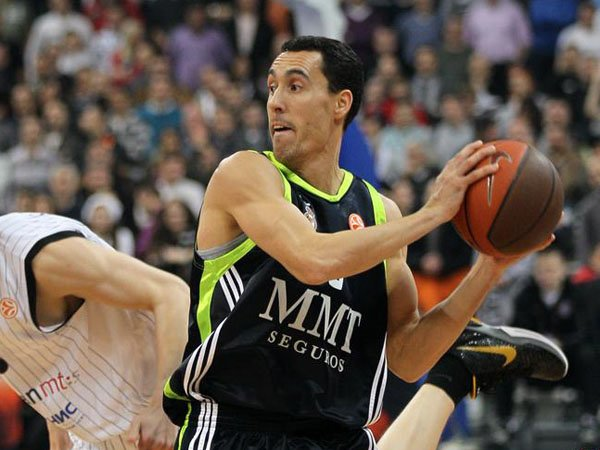 La NBA contar con otro argentino: Pablo Prigioni
